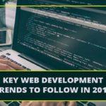 Key Web Development Trends
