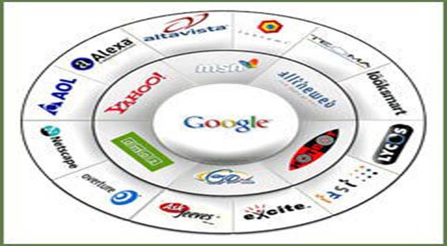 Search Engine Listing