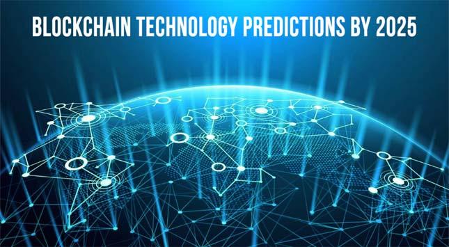 Blockchain Technology Predictions