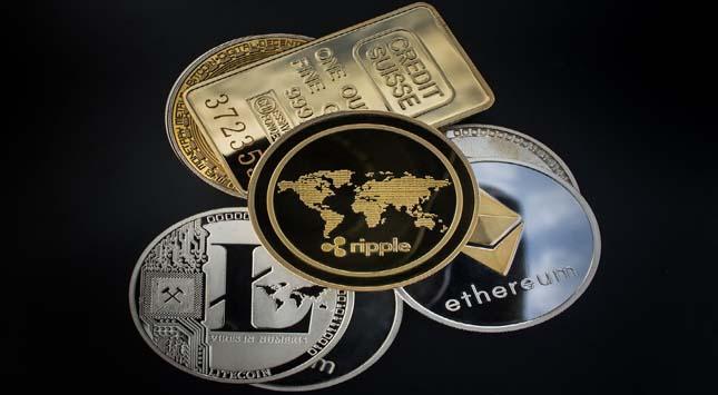 Crypto World and ICO