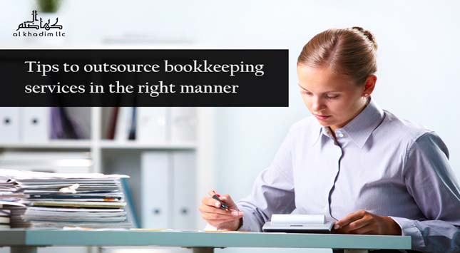 Outsource Bookkeeping Services