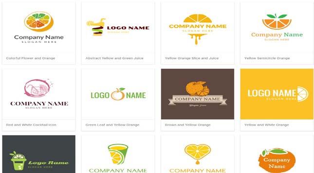 Making Logo Promoting Business