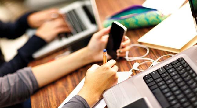 Mobile Learning Platform