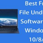 Recover the Deleted Files