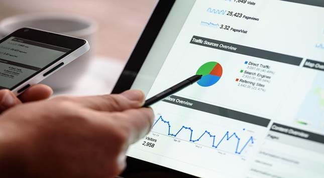 Role of SEO in marketing