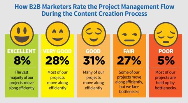 Project Management Flows