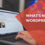 WordPress 5-3