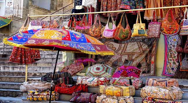 Aravali Bazaar, Jaipur