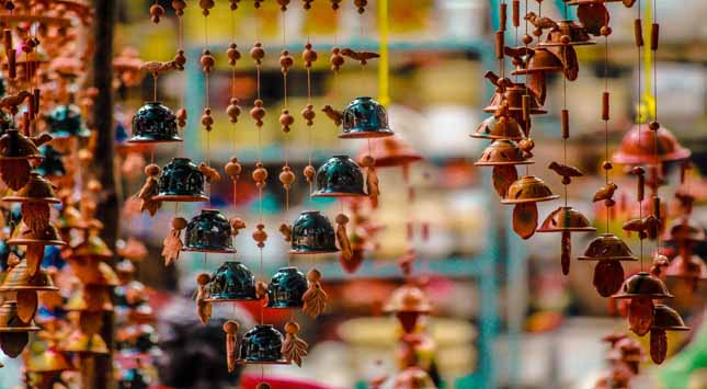 Best Shopping Hubs in Jaipur