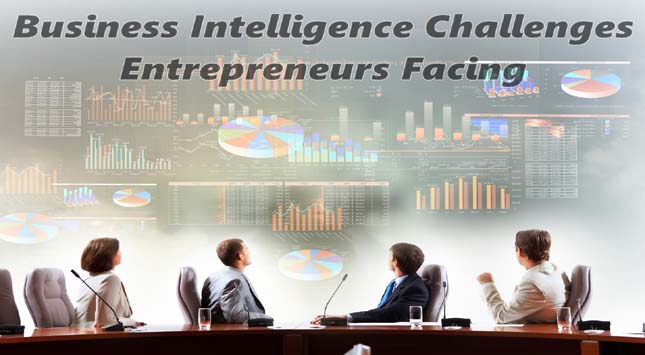 Business Intelligence Challenges