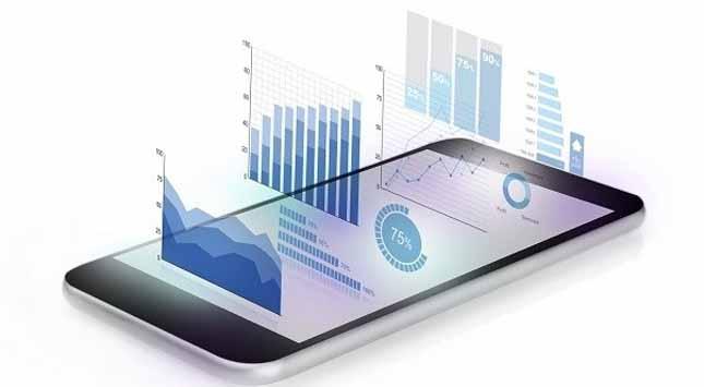 Mobile-based BI Options