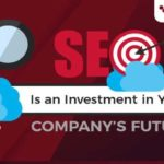 SEO an Investment Company