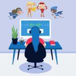 Improve Animating Skills