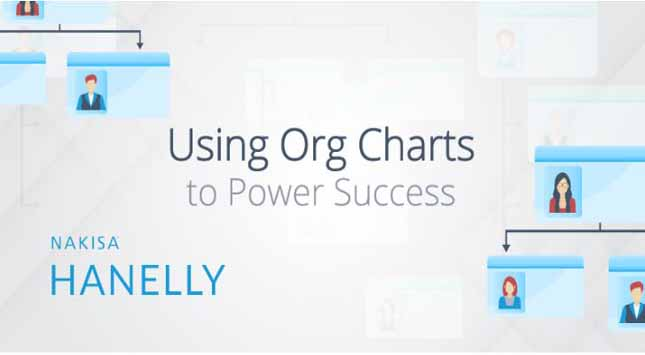 Org Charts to Power Success