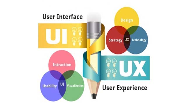 Significance of UX and UI Design
