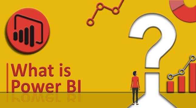 What is Power Bi