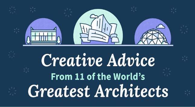 Creative Advice