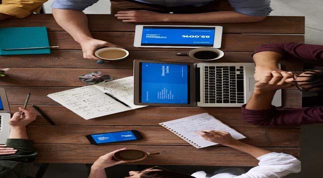 Technology in Business Development