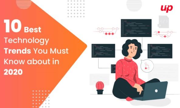 Best Technology Trends