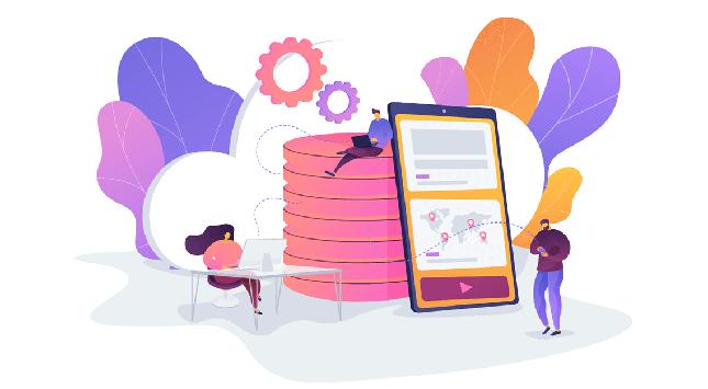 Creating an Application
