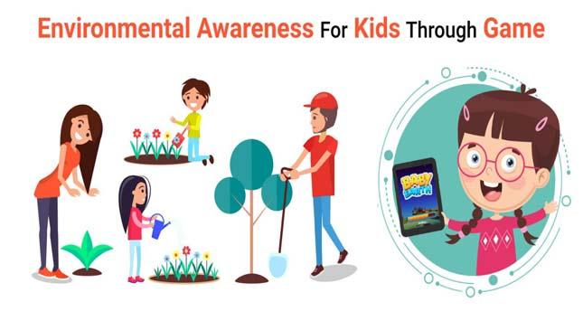 Environmental Awareness for Kids