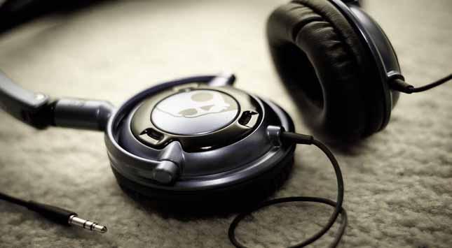 Good Quality Headphones