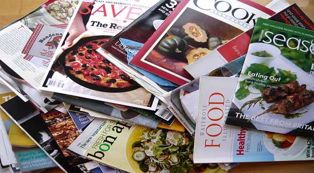 Print Media Trends