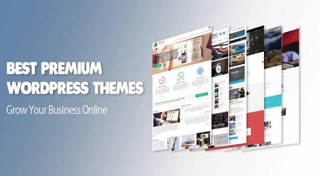 Best Technology WordPress Themes