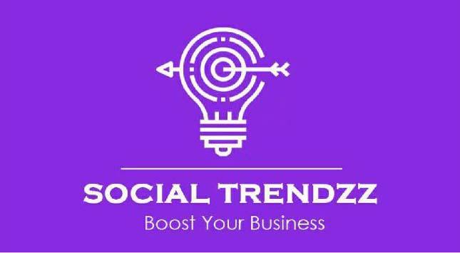 Social Media Boost Brand