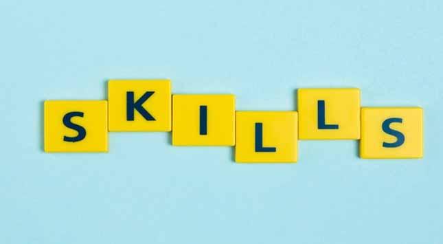 Additional Skills for Developers