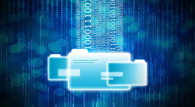 Digital Archiving for Corporations