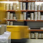 Third-party Logistics Services