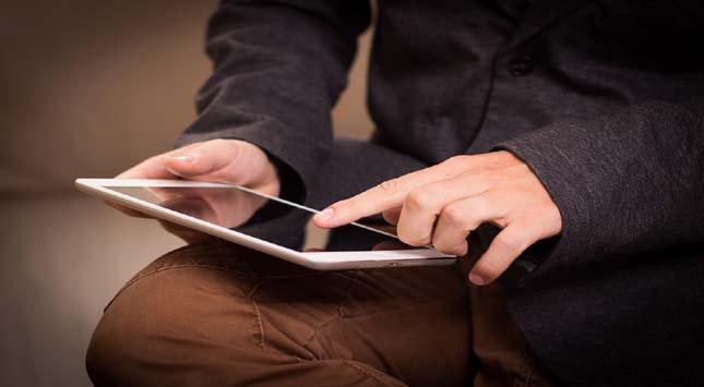 Buying Refurbished iPad