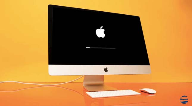 Mac Won't Turn On