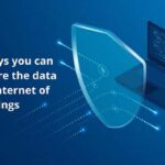 Secure the Data on the Internet of Things