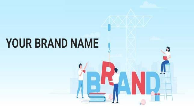 Your Brand Name