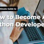 Become A Python Developer