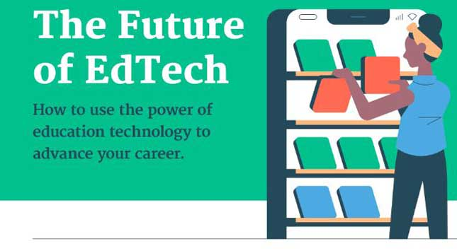Use Edtech to Advance Your Career
