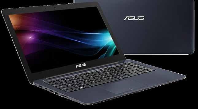 ASUS Laptop Won't Turn on