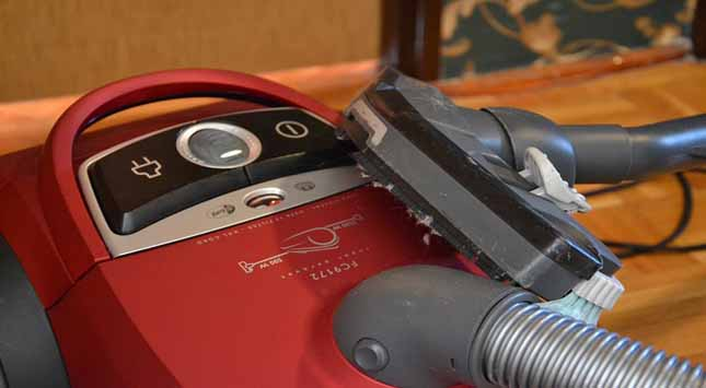 Improve Vacuum Cleaner Performance