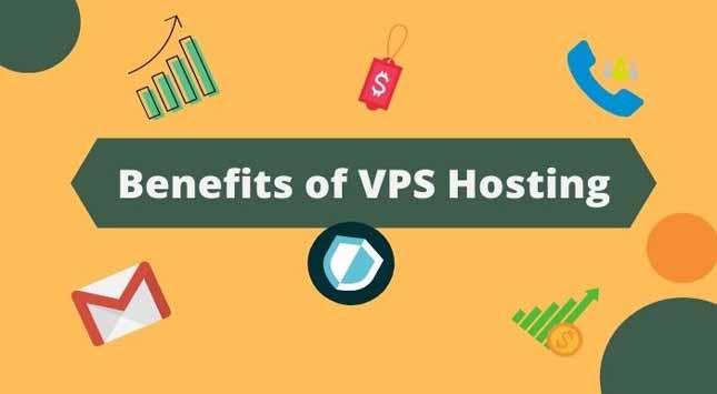 VPS Hosting Plan