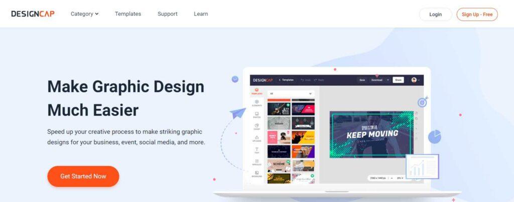 Graphic Design Easier