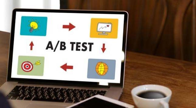 Leverage AB Testing