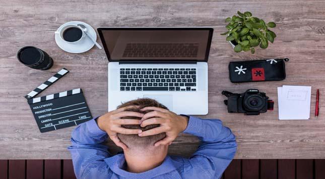 Ways to Avoid Job Burnout