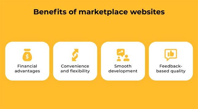 Benefits of Marketplace Websites