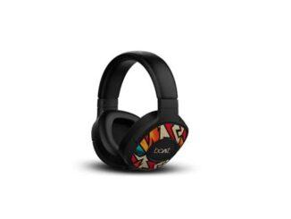 BoAt Rockerz 550 Headphones