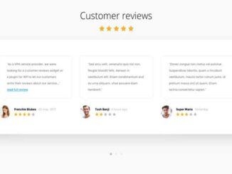 Facebook Business Page Reviews
