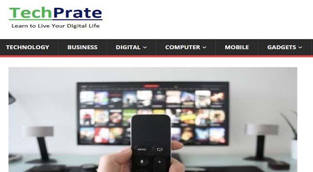 TechPrate.com