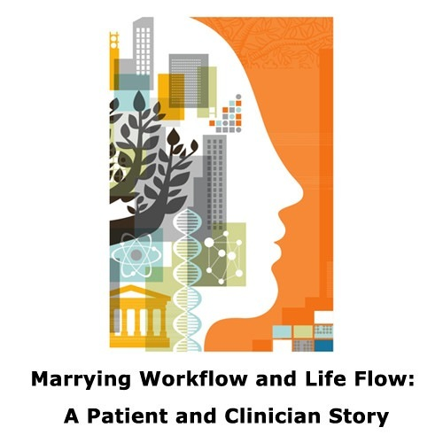 Marrying Workflow and Life Flow: A Patient and Clinician Story