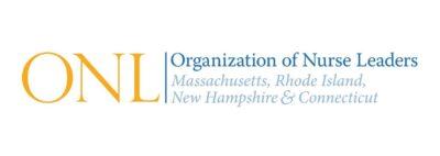 Organization of Nurse Leaders of MA, RI, NH, CT